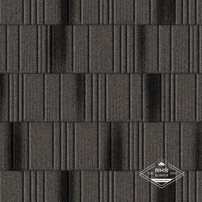 Композитная черепица Аеродек, Робуст, цвет Античный серый в Орле
