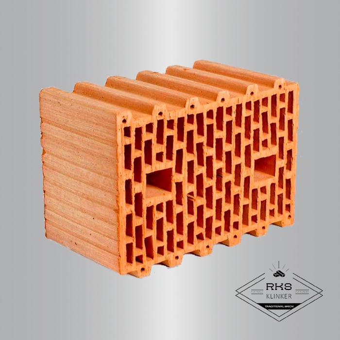 Керамический блок ТЕРМОБЛОК
