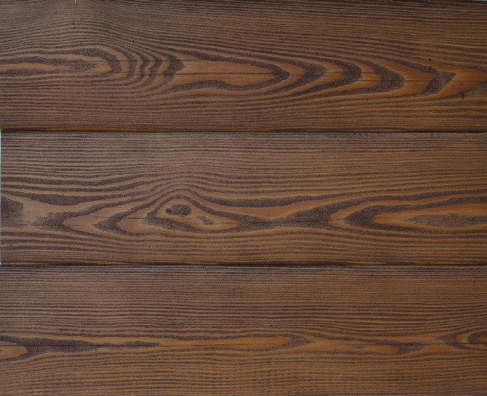 Планкен скошенный Лиственница, Окрашенная маслами Leinos, сорт Экстра, 20x120 в Брянске