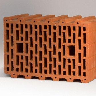 Керамический блок BRAER, 10,7 НФ, М75 в Орле